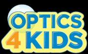Optics 4 kids - logo