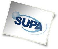 SUPA - logo